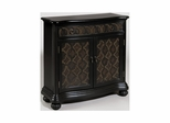 Ebony Accent Chest - Pulaski