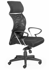 Eco Office Chair - Zuo Modern - 205105