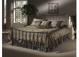 Edgewood Twin Size Bed - Hillsdale Furniture - 1333BTWR