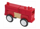Educational Toy - Block Mates Community Vehicles in Multi - Guidecraft - G7604