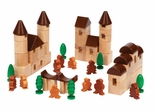Educational Toy - City Blocks in Multi - Guidecraft - G6709
