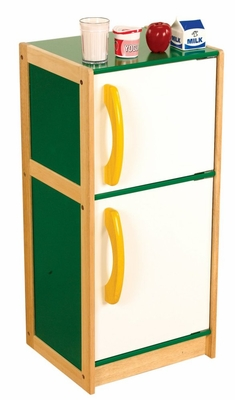 Educational Toy - Color-Bright Refrigerator - Guidecraft - G97261
