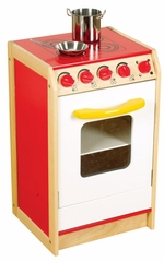 Educational Toy - Color-Bright Stove - Guidecraft - G97262