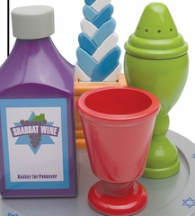 Educational Toy - Havdalah Set - KidKraft Furniture - 63097