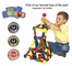 Educational Toy - Magneatos 72 Pcs - Guidecraft - G8101