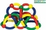 Educational Toy - Magneatos Curves - 24 Pcs - Guidecraft - G8103