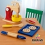 Educational Toy - Primary Baking Set - KidKraft Furniture - 63165