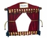 Educational Toy - Royal Table Top Theater - Guidecraft - G51058