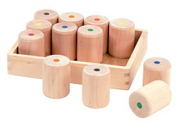 Educational Toy - Weight Box - Guidecraft - G5062