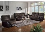 Elaina 3PC Motion Sofa, Loveseat and Recliner Set - 601081