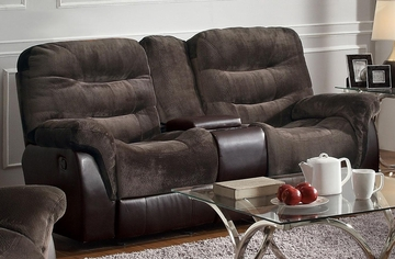 Elaina Motion Loveseat - 601082