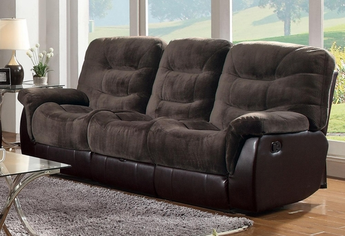 Elaina Motion Sofa - 601081