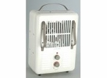 Electric Heater - Milkhouse Style Utility Heater - Seasons Comfort - EUH321