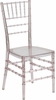 Elegance Crystal Pink Stacking Chiavari Chair - BH-PINK-CRYSTAL-GG