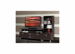 "Element 56"" TV Stand with Syntax Satellite Unit - Nexera Furniture"