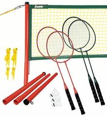Elite Badminton Set - Franklin Sports