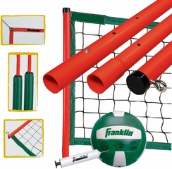 Elite Volleyball Set - Franklin Sports
