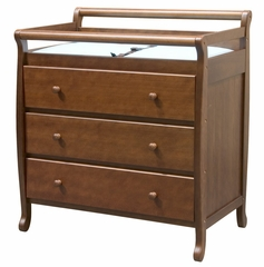 Emily 3-Drawer Changer - DaVinci Furniture - M4755