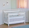 Emily 4-in-1 Convertible Crib - DaVinci Furniture - M4791