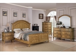 Emily 5PC Queen Bedroom Set in Emily - 202571Q