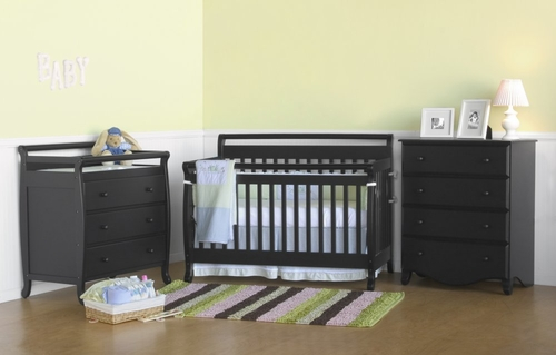 Emily Baby Furniture Set 1 - DaVinci Furniture - BABYSET-2
