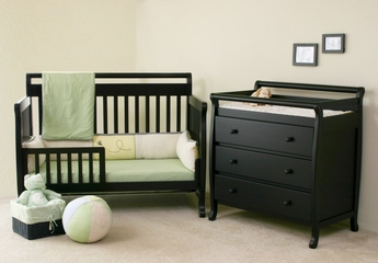 Emily Baby Furniture Set 2 - DaVinci Furniture - BABYSET-3