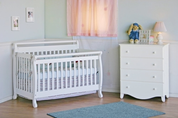 Emily Baby Furniture Set 4 - DaVinci Furniture - BABYSET-5