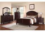 Emily Cherry 5PC Queen Bedroom Set - 202561Q