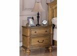 Emily Nightstand in Oak - 202572