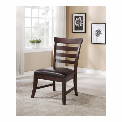 Empire Ladder Back Dining Chair - Hillsdale