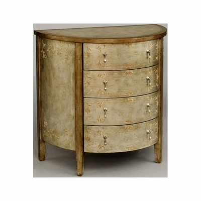 Empress Accent Chest - Pulaski