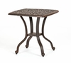 End Table - Florence - Caluco - 777-E