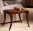 End Table - Nuance - JSP Furniture - N-60-TE-SP