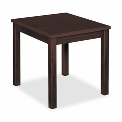 End Tables - Mahogany - BSXBW3140N