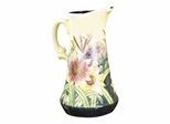 English Garden Porcelain Jug - Dale Tiffany