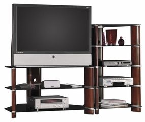 "Entertainment Center for 36"" TVs - Bush Furniture"