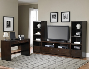 Entertainment Center Set - Montego - Inspirations by Broyhill - 3234-151-540