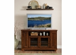 Entertainment Credenza in Cherry - Chesapeake - 5529-10