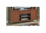 Entertainment Unit Base in Lifestyle Cherry Finish - Wynwood Furniture - 1542-522