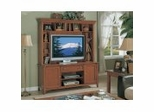 Entertainment Unit in Lifestyle Cherry Finish - Wynwood Furniture - 1542-52