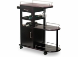 Entertainment Wine Cart - Winsome Trading - 92235