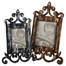 Eplie Wood Frames (Set of 2) - IMAX - 47239-2