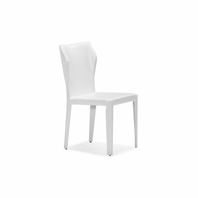 Eraser Contemporary Dining Chair - Set of 2 - Zuo