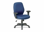 Ergonomic Chair - Blue - LLR86900