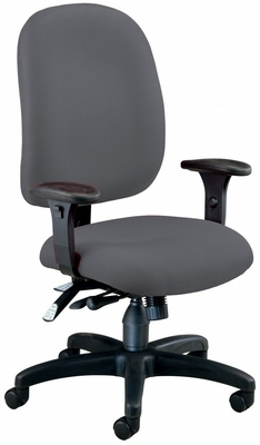 Ergonomic Office Chair - Ergonomic Executive/Computer Task Chair - OFM - 125
