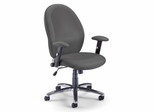 Ergonomic Office Chair - Ergonomic Management Chair - OFM - 195