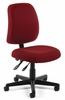 Ergonomic Office Chair - Posture Task Chair - OFM - 118-2