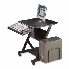 Ergonomic Workcenter - Black - BLT42851