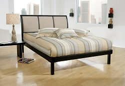 Erickson King Size Bed - Hillsdale Furniture