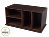 Espresso Add On Storage Unit - KidKraft Furniture - 14176